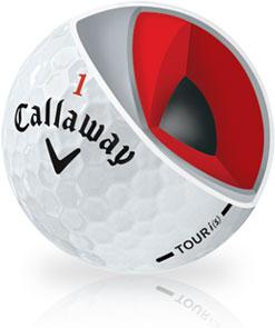 balles de golf callaway Tour is