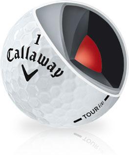 balles de golf callaway Tour iz