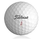 balles de golf titleist pro v1x