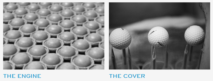 balles de golf pinnacle soft