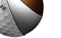 Balles de golf Hex Hot Pro