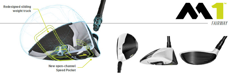 bois m1 2017 taylormade