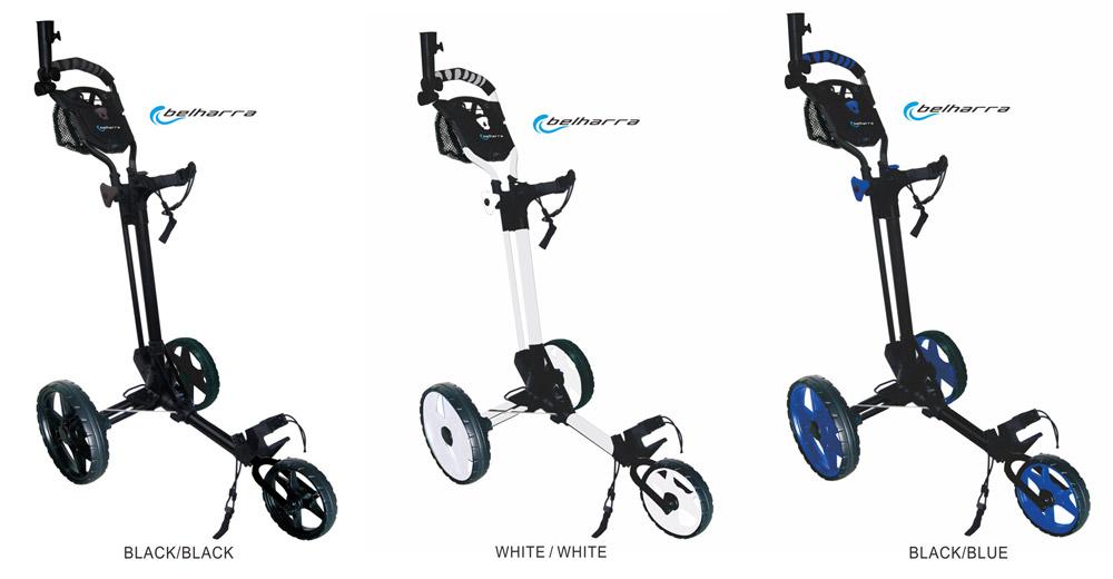 chariot manuel b smart belharra bonston golf