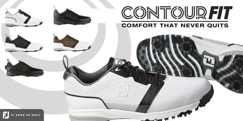 chaussure homme contour 54161