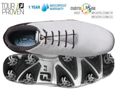 Chaussure Footjoy DNA BOA 2016 53383