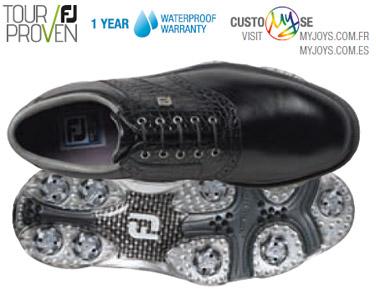 Chaussure Footjoy Dryjoys Tour 2016 53673