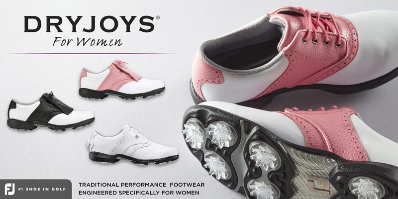 chaussures femme dryjoys Footjoy