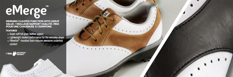 Chaussure femme Emerge 201