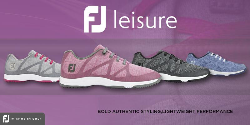 Chaussure femme Leisure