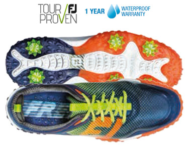 Chaussure Footjoy Freestyle 2016 57330