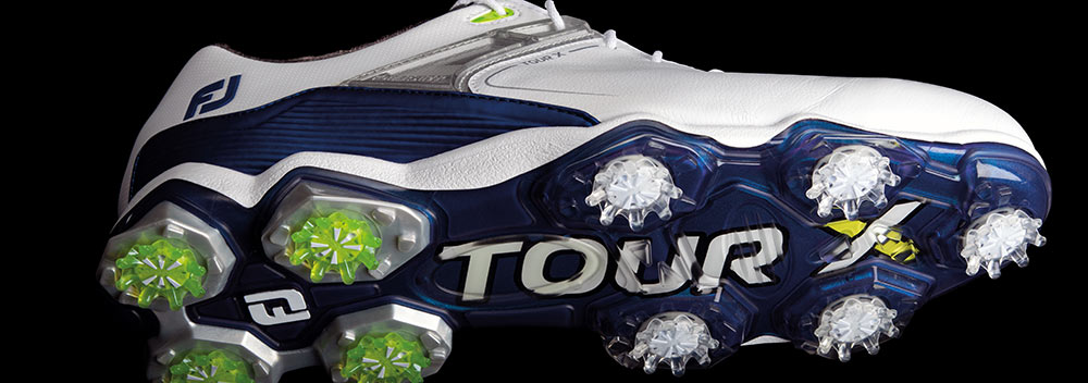 FOOTJOY - Chaussure homme Tour X 2020 (55404)