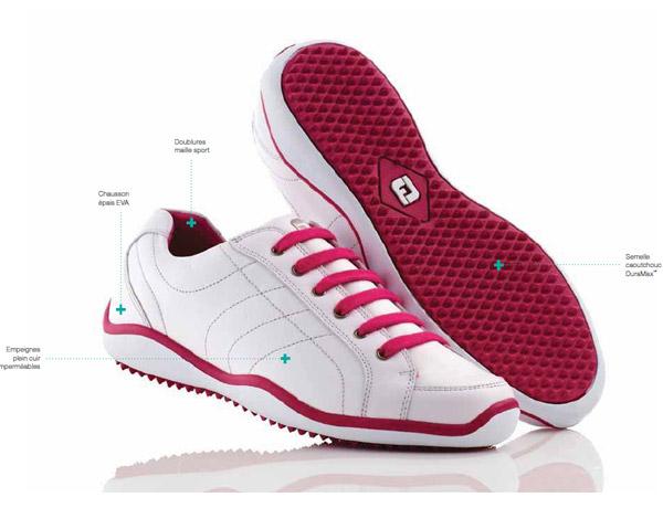 chaussure lopro casu 2013 femme