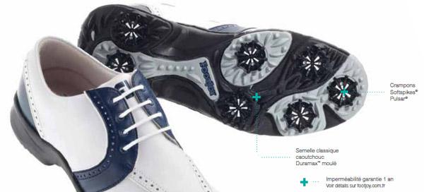 chaussure lady fj sofjoys 2013