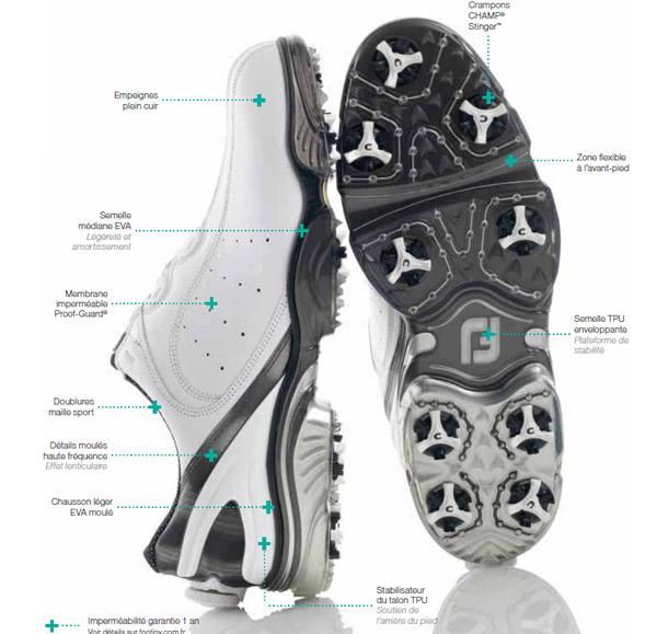 chaussure fj sport 2013