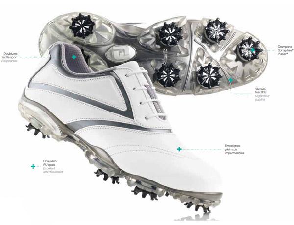 chaussure fj sport bao lady
