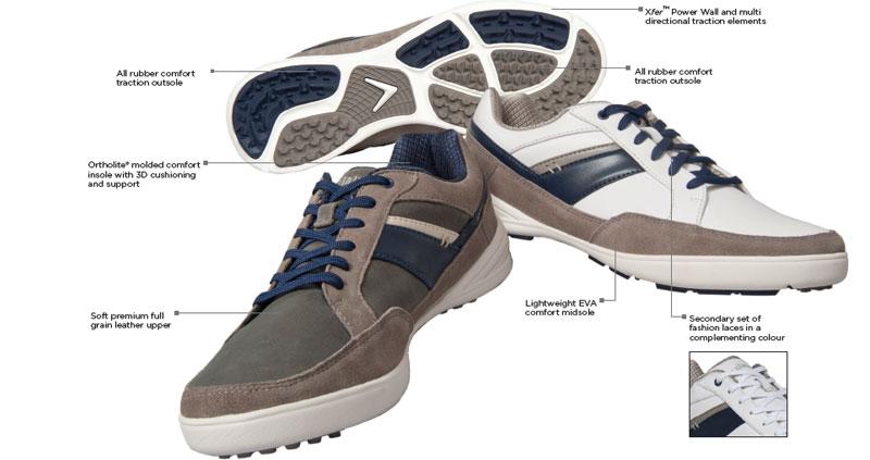 Chaussure homme Delmar Zephyr 2015 (M340-16)