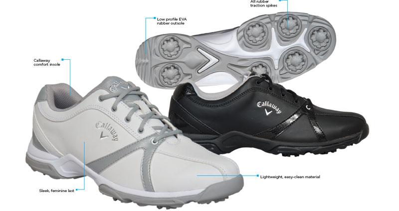 Chaussure femme Cirrus 2015