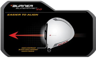 Driver burner superfast 2