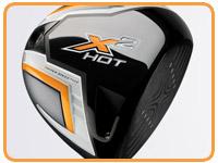 Driver Callaway X2 Hot pro