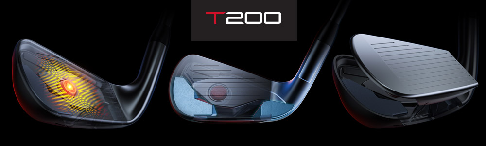 fers t200 titleist