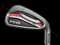 PING - Fers G25
