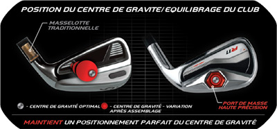 Fers r11 taylormade