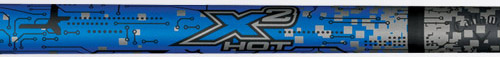 shaft hybride callaway X2 Hot 2014