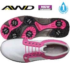 Chaussure femme AWD Footjoy 2015