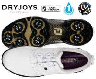 Chaussure femme Dryjoys Footjoy 2015