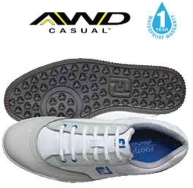 Chaussure homme AWD Casual Footjoy 2015
