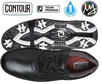 Chaussure homme Contour Footjoy 2016