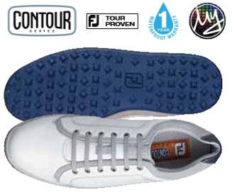 Chaussure homme Contour Casual Footjoy 2015