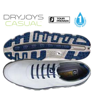 Chaussure homme Dryjoys Casual Footjoy 2015