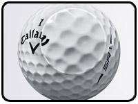 balles de golf SR1 callaway