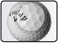 balles de golf SR2 callaway