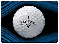 balles callaway sr3 2014
