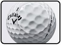 balles de golf SR3 callaway
