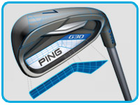 PING - Fers G30