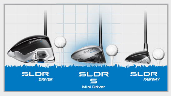 Driver SLDR mini taylormade