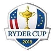 Logo rydercup 2018