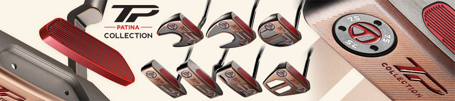 Putter TP Patina Collection taylormade