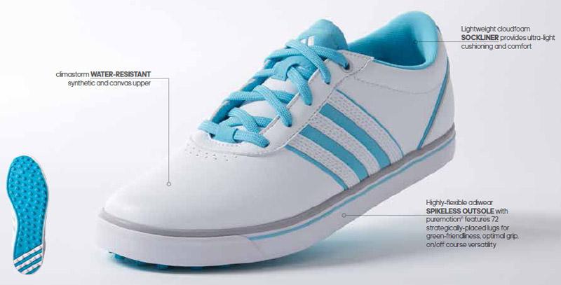 Chaussure femme Adicross V 2017