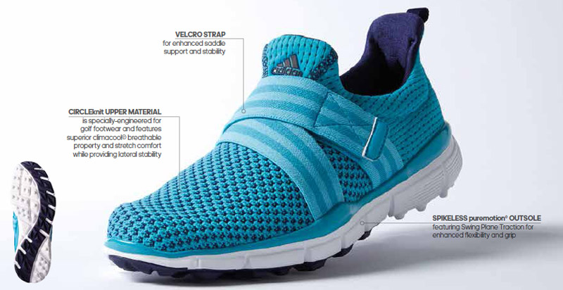 Chaussure femme Climacool Knit 2017