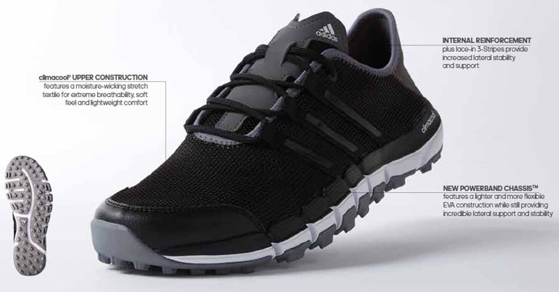 chaussures climacool adidas