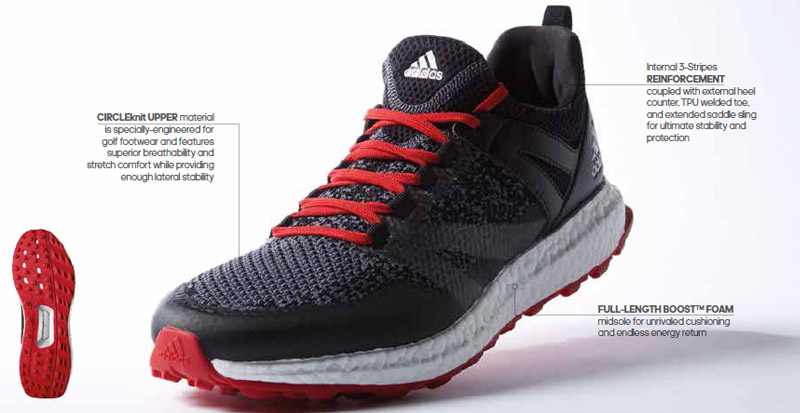 chaussures adidas crossknit
