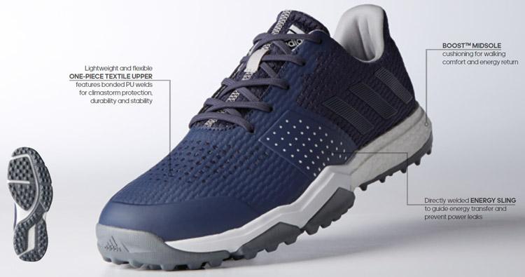 Chaussure Adipower S Boost 3 Adidas 2018