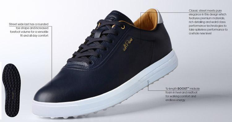 Chaussure Adipure SP Adidas 2018