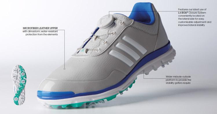 chaussure femme Adistar Lite BOA Adidas 2018