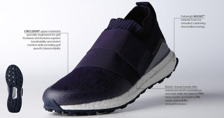 Chaussure Crossknit 2.0 Adidas 2018