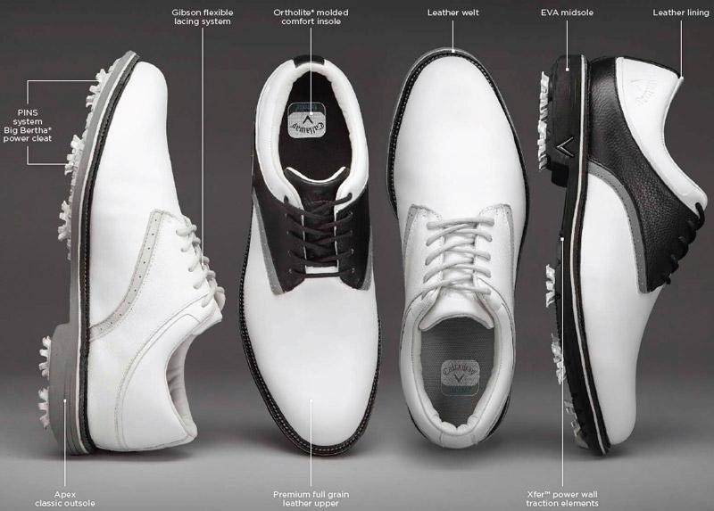 Chaussure homme Apex Tour 2018